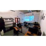 Certified Autodesk Training Centre Classroom