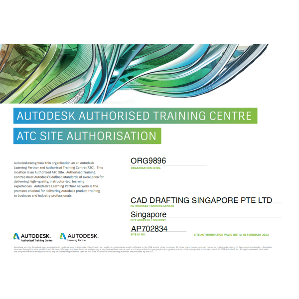 ATC Site Certification