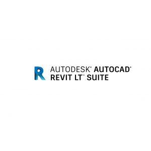 Revit LT Suite 2022 (Comes with AutoCAD LT)