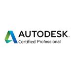 Autodesk Certified Professional Exam (ACP)
