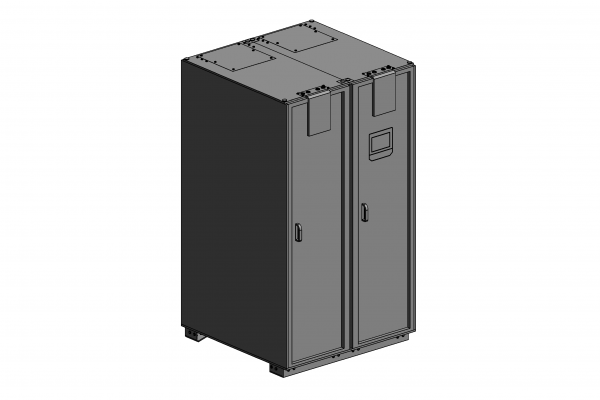 BIM Library Creation Service & Convert to Revit Family Service for MEP Cabinets
