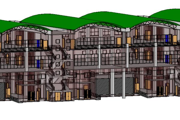Convert to Revit Projects Service from AutoCAD