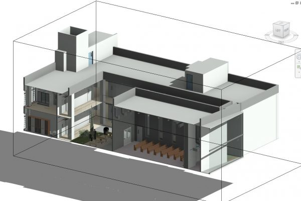 Convert to Revit Projects Service from Microstation